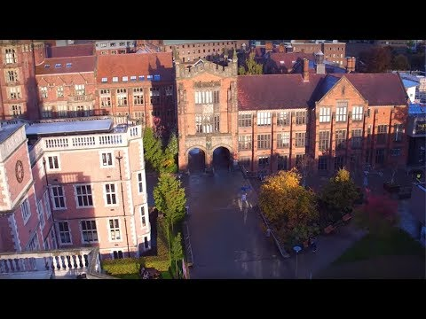 Postgraduate Study at Newcastle University