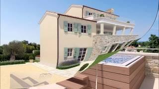 Kamene Ville u Istri.(, 2017-01-31T13:42:54.000Z)