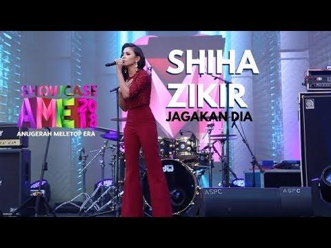 Showcase AME2018 - Shiha Zikir : Jagakan Dia