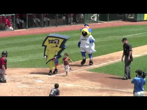 Boomer, The Trenton Thunder