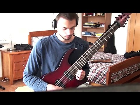 Tristam - I remember (Guitar Cover)