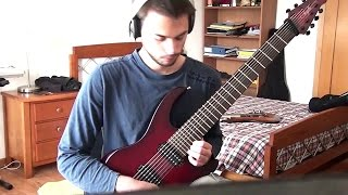 Repeat youtube video Tristam - I remember (Guitar Cover)