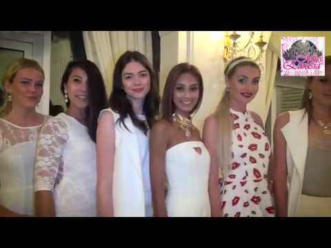 White Night party Miss Eurasia-2016