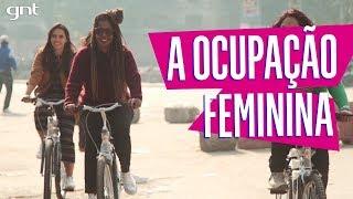 A ocupação dos espaços públicos no Paquistão: andar de bicicleta é resistência | O Futuro é Feminino