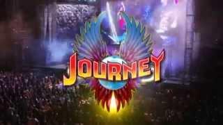 Journey and Steve Miller Band