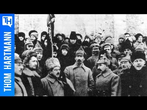 Who Were the Bolsheviks and Why They Matter Today...