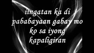 gabay with lyrics by siakol