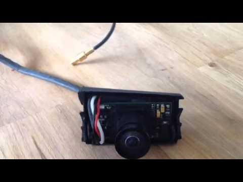 range rover l322 reversing camera repair youtubeRange Rover Reverse Camera Wiring Diagram #2