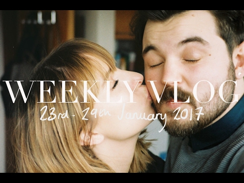 Weekly Vlog | 6 Year Anniversary!