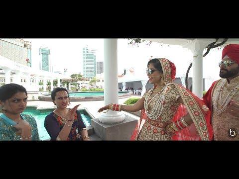 Sweety Tera Drama | Wedding Lip Dub | #meethpreet
