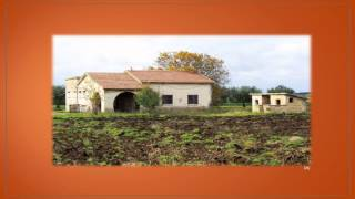 Evolution of farm buildings from 1900 to today
