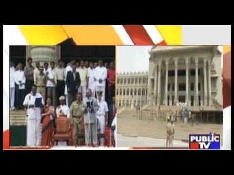 HD Kumaraswamy To Take Oath As CM Of Karnataka After 4 PM Tomorrow