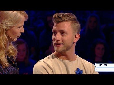 Jan Versteegh lult Linda er helemaal uit! - IK HOU VAN HOLLAND
