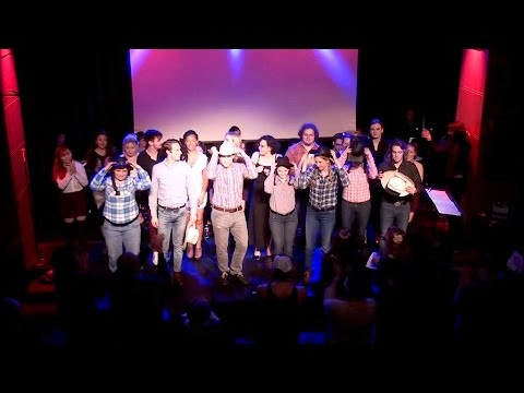 The 7th Annual Curtain Up - Berklee College of Music