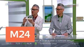 Смотреть видео Как определить настоящую брынзу - Москва 24 онлайн