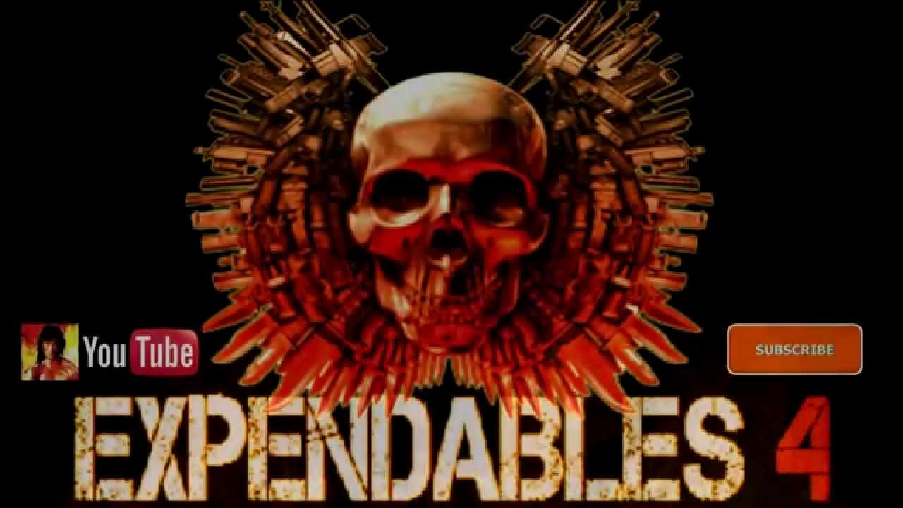 the expendables 4  2016   news