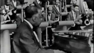Count Basie live in Chicago 1963