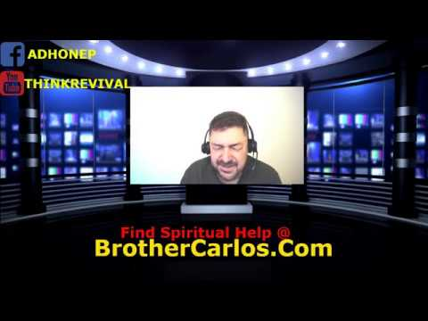 - University of the HOLY SPIRIT & BUSINESS Curse Breaking, by Brother Carlos