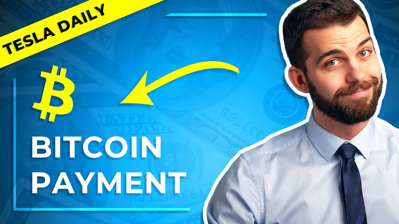 Overlooked Aspects of Tesla Adding Bitcoin Payment + Potter TSLA Note, Smart Shift