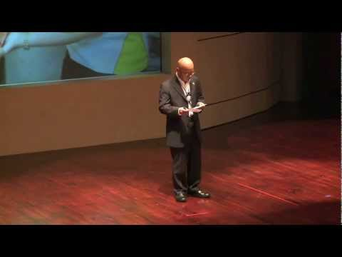 TEDxNTU - Willam Wan - Kindness & Happiness