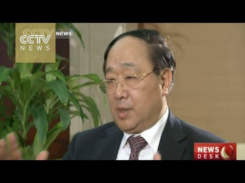 Former chairman of China Exim Bank on the Belt and Road Initiatives