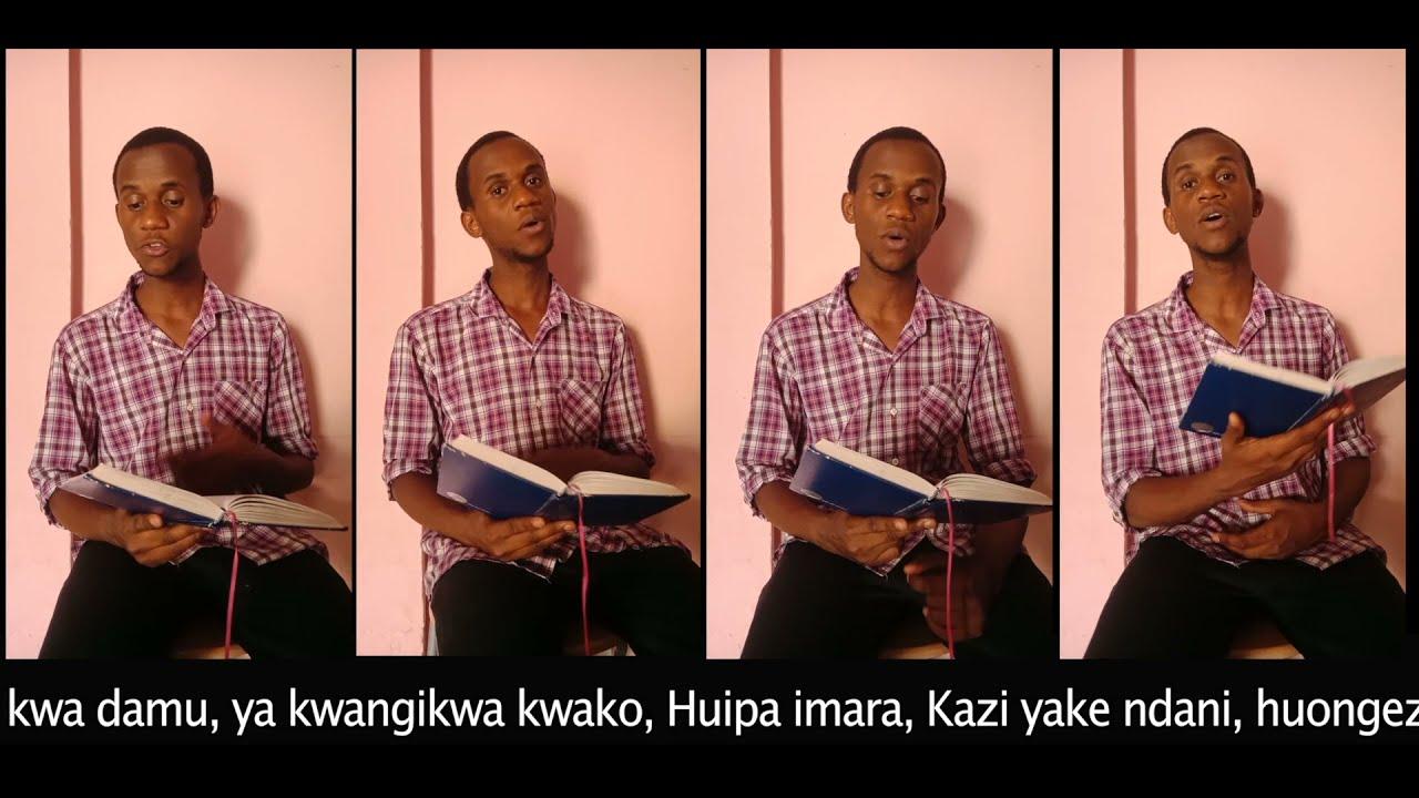Download NIMESOGEA | NASIKIA KUITWA A-CAPELLA