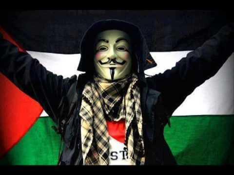 خطير : الأنونيموس يحصلون على معلومات حول عملاء إسرائيل thumbnail