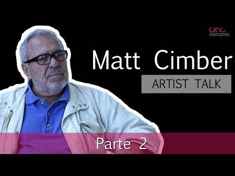 CIAC Talk Iniciative  Matt Cimber: Part 2 The Method and the First Play