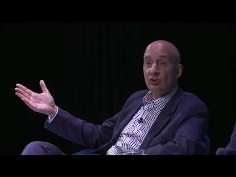 Brexit - can it be overturned? | Gavin Esler In Conversation with Lord Adonis