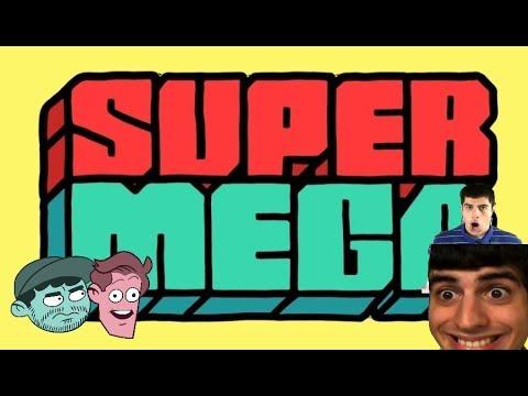 SuperMega – Game Dude