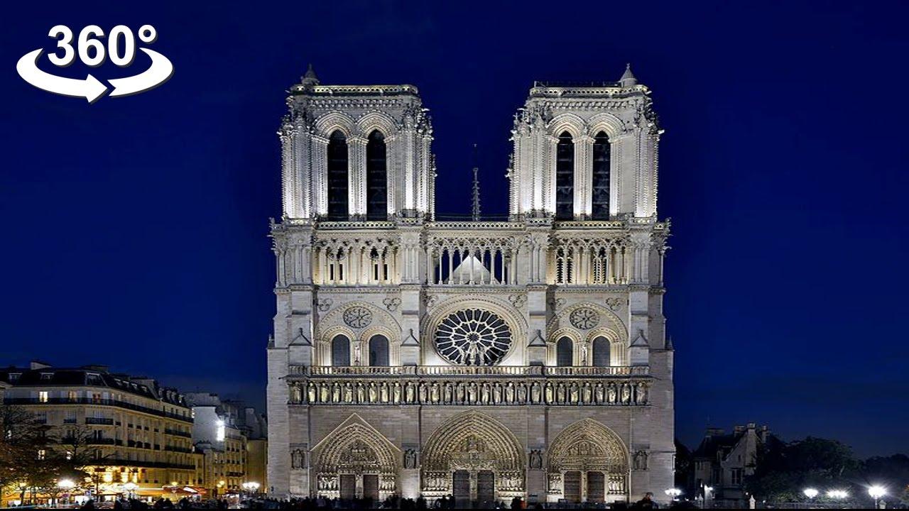 Notre Dame Video