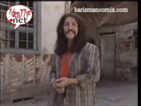 Baris Manco Ahmet Beyin Ceketi