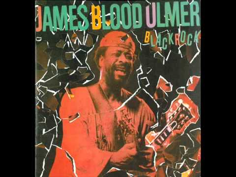 James Blood Ulmer  Love Have Two Faces