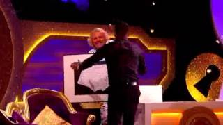 Mollie King (The Saturdays) - Through the Keyhole (part 1) - 5th October 2013