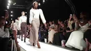 Marie Claire does SA Fashion Week AW15 Thumbnail