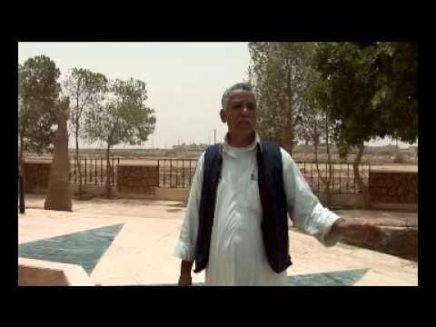 وثائقي أحفاد عمر المختار
