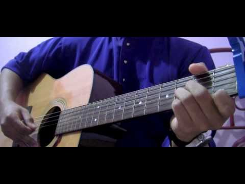 EDCOUSTIC Muhasabah Cinta - TheIcedCapp + easy chords