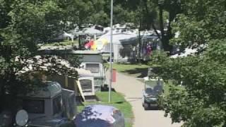 Camping Klagenfurt am Wörthersee Teil 1