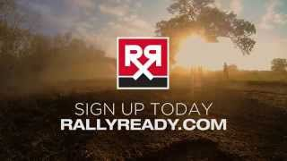 The Rally Ranch- A home for Rally Racing in Texas