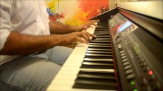Barfi Soundtrack- Piano