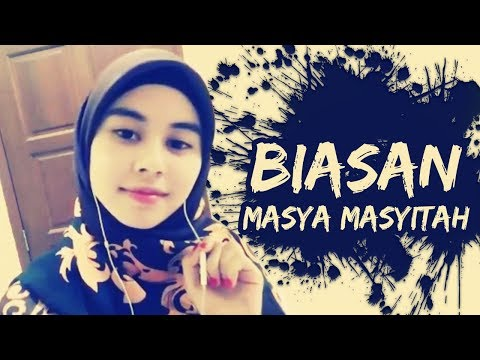 To'ki - Biasan (Cover by Masya)