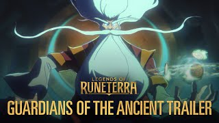 New Expansion: Guardians of the Ancient | Legends of Runeterra
