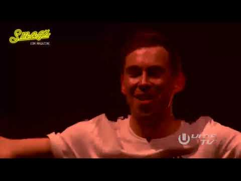 Hardwell & KSHMR - Power [Live at Ultra Music Festival Europe 2017]