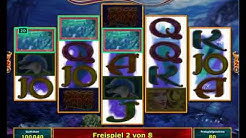 Jewels of the Sea kostenlos spielen - Novomatic / Mazooma
