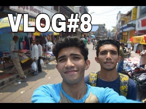 CHEAPEST PLACE TO BUY THINGS IN KOCHI marine bazaar VLOG# 8