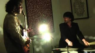 Yonatan Gat (Monotonix) Full Show Live Part 2 07-21-2014 Asheville, NC The Mothlight