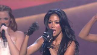 Repeat youtube video Buttons LIVE HD (The Pussycat Dolls)