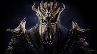 The Elder Scrolls V: Skyrim - Dragonborn-Trailer