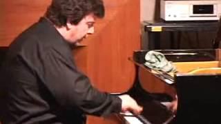 [뮤직필드] Khachaturian Sabre Dance (From Gayane, ballet) - Pianist Yaroslav Pugach