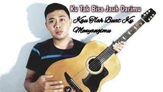 Dadali Cinta Jangan Kau Pergi cover by Echo Mposer